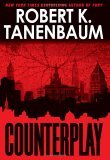 Counterplay by Robert K. Tanenbaum