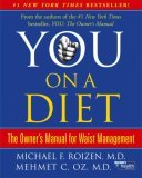 You On A Diet by Michael F. Roizen, Mehmet C. Oz
