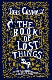 The Book of Lost Things jacket