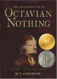 The Astonishing Life of Octavian Nothing, Traitor to the Nation jacket