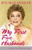 My First Five Husbands.. by Rue McClanahan