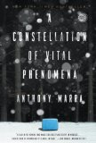 Book Jacket: A Constellation of Vital Phenomena
