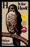 Book Jacket: H is for Hawk