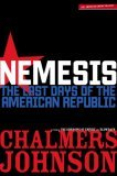 Nemesis by Chalmers Johnson