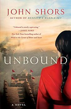 Unbound by John Shors
