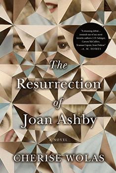 Win The Resurrection of Joan Ashby