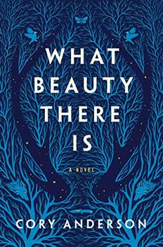Book Jacket: What Beauty There Is