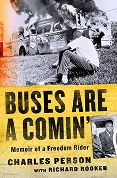 Buses Are a Comin' by Charles Person