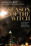 Season of the Witch jacket