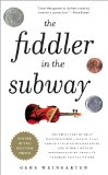 The Fiddler in the Subway jacket