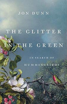 The Glitter in the Green by Jon Dunn