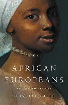 African Europeans by Olivette Otele