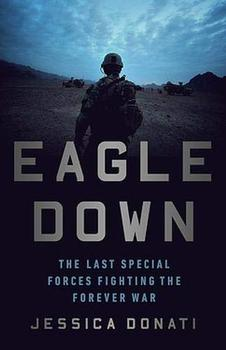 Book Jacket: Eagle Down