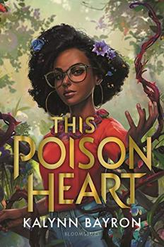 Book Jacket: This Poison Heart