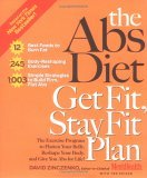 The Abs Diet Get Fit Stay Fit Plan by David Zinczenko & Ted Spiker