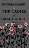 The Ladies of Grace Adieu jacket