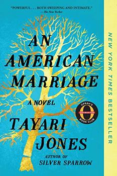 Book Jacket: An American Marriage