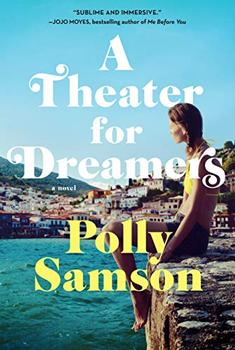 A Theater for Dreamers by Polly Samson