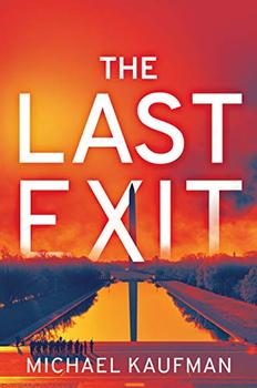 The Last Exit by Michael Kaufman