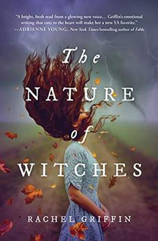 Book Jacket: The Nature of Witches