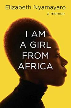 I Am a Girl from Africa jacket
