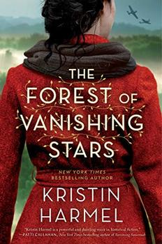 The Forest of Vanishing Stars by Kristin Harmel