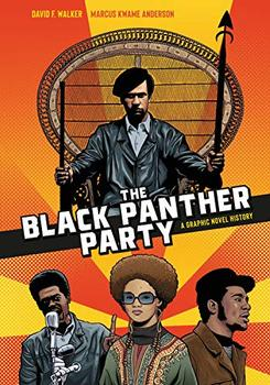 The Black Panther Party cover