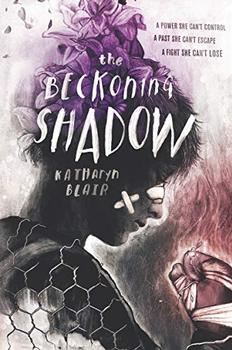 The Beckoning Shadow by Katharyn Blair