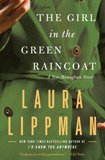 The Girl in the Green Raincoat jacket