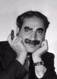 Groucho Marks